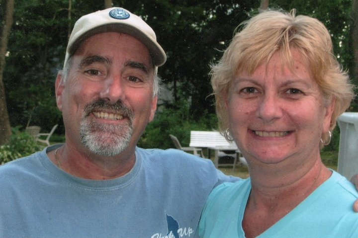Gary and Paula Vital